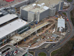 Manchester Airport Group major transformation project